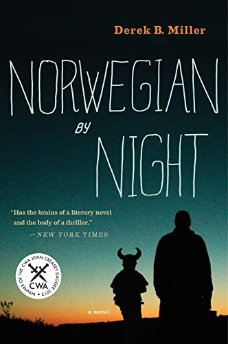 9780544292666: Norwegian by Night