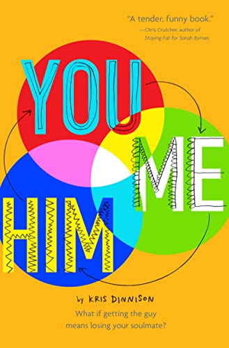 9780544301122: You and Me and Him