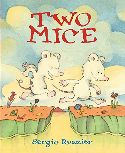 9780544302099: Two Mice