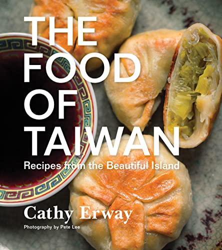 9780544303010: The food of Taiwan