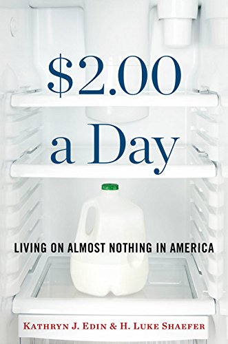 9780544303188: $2.00 a Day: Living on Almost Nothing in America