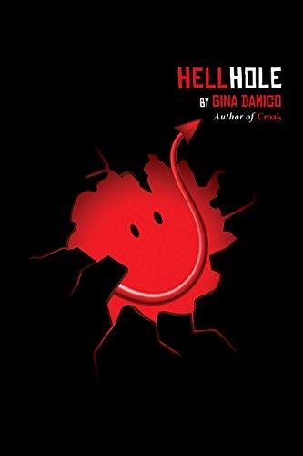 9780544307100: Hellhole