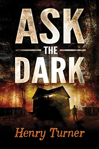 9780544308275: Ask the Dark