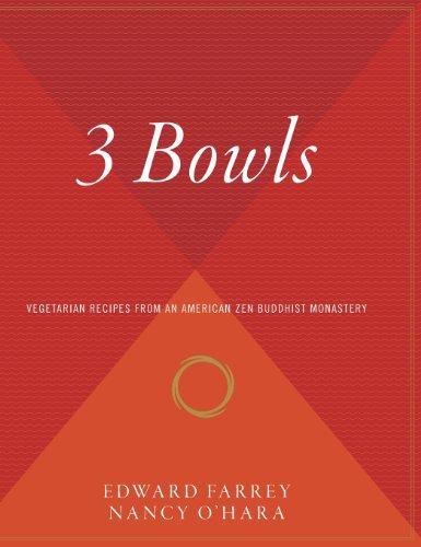 9780544309401: 3 Bowls