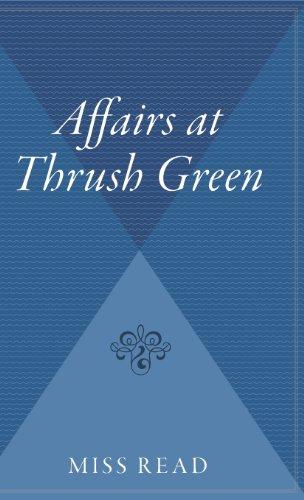 9780544309418: Affairs at Thrush Green