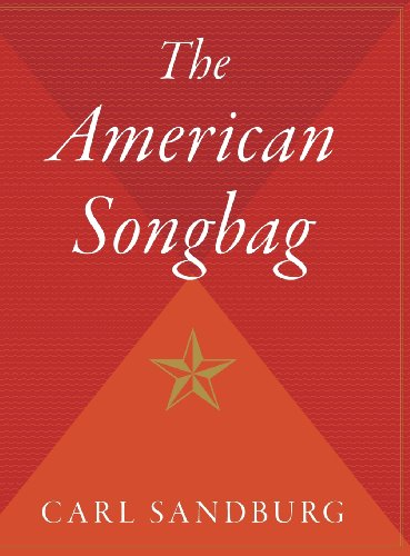 9780544309784: The American Songbag