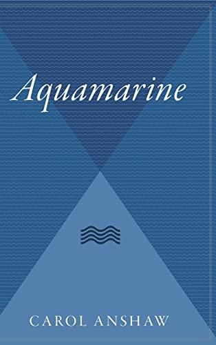 9780544309791: Aquamarine