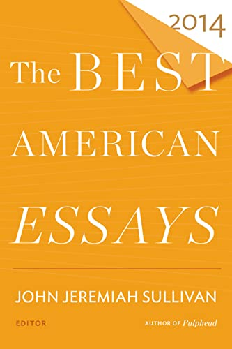 9780544309906: The Best American Essays 2014