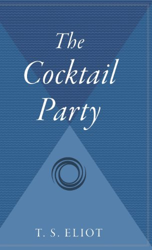 9780544310261: The Cocktail Party