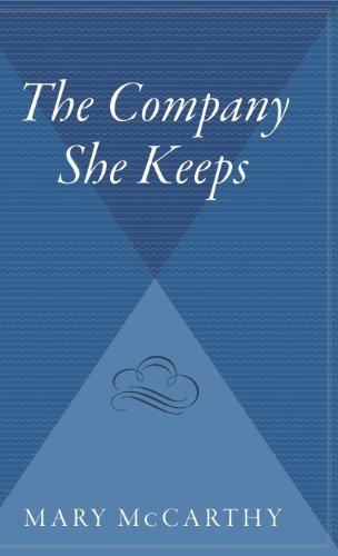 9780544310278: The Company She Keeps