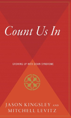 9780544310285: Count Us in: Growing Up with Down Syndrome