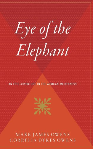 9780544310469: The Eye of the Elephant