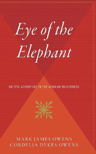 9780544310469: The Eye of the Elephant