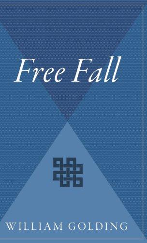 9780544310513: Free Fall