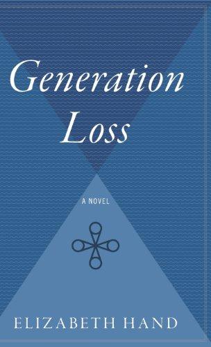 9780544310551: Generation Loss