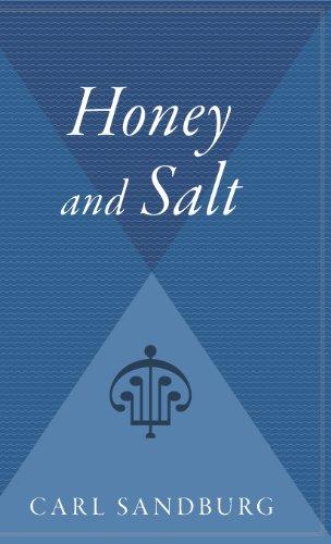 9780544310599: Honey and Salt