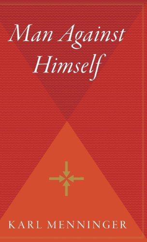 9780544310759: Man Against Himself