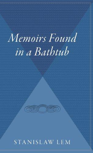 9780544310803: Memoirs Found in a Bathtub