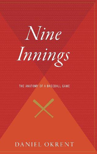 9780544310902: Nine Innings