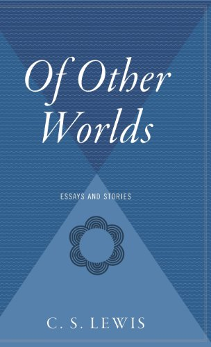 9780544310940: Of Other Worlds: Essays and Stories