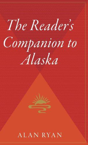 9780544311787: The Reader's Companion to Alaska