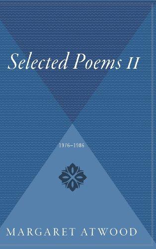 9780544311855: Selected Poems II: 1976 - 1986