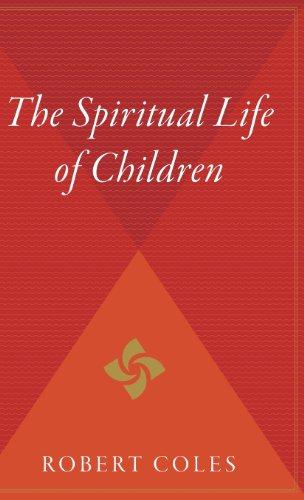 9780544311893: The Spiritual Life of Children