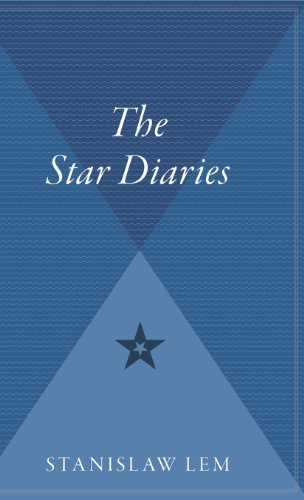 9780544311909: Star Diaries: Further Reminiscences of Ijon Tichy