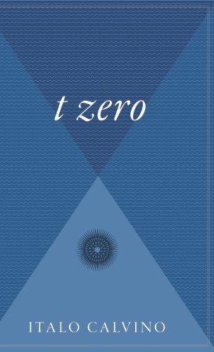 9780544312500: T Zero