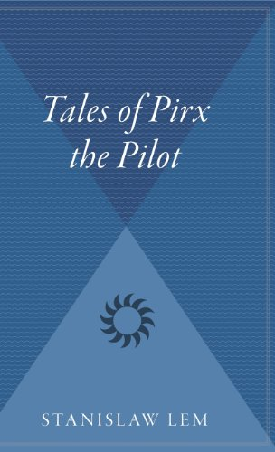 9780544312517: Tales of Pirx the Pilot