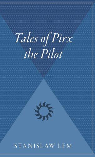 9780544312517: Tales of Pirx the Pilot