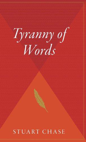 9780544313132: Tyranny of Words