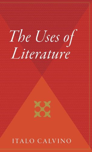 9780544313156: The Uses of Literature