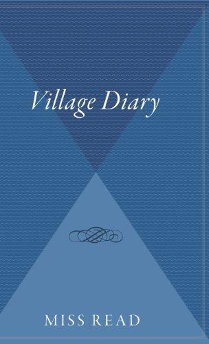9780544313170: Village Diary