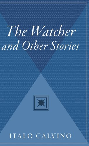 9780544313217: The Watcher and Other Stories