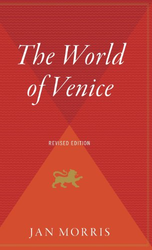 9780544313262: The World of Venice