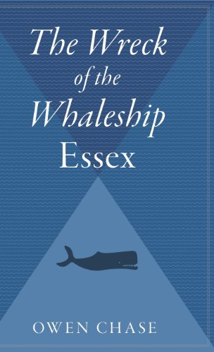 9780544313279: The Wreck of the Whaleship Essex
