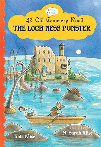 9780544313378: The Loch Ness Punster (43 Old Cemetery Road)