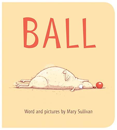 9780544313613: Ball