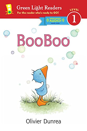 9780544313620: Booboo (Reader) (Gossie & Friends)