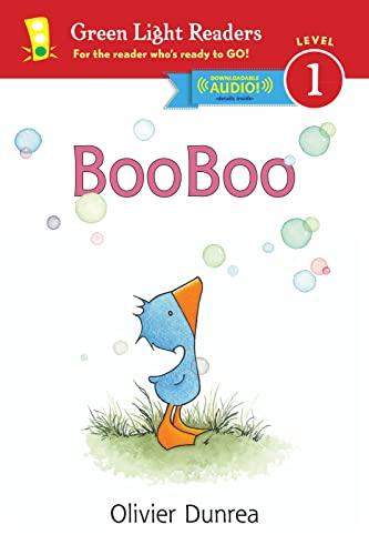 9780544313637: Booboo (Reader) (Green Light Readers. Level 1)