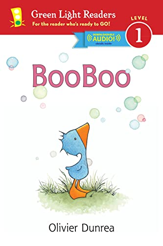 9780544313637: Booboo (Reader) (Gossie & Friends)