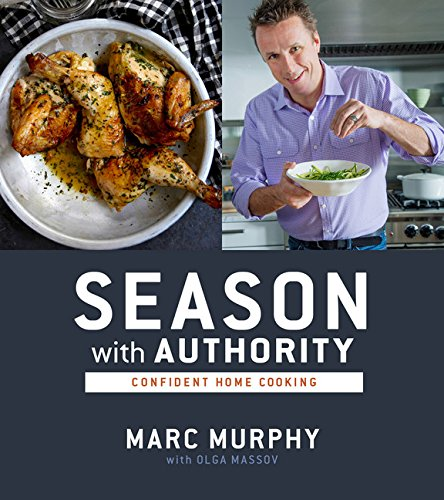 9780544315556: Season with Authority: Confident Home Cooking