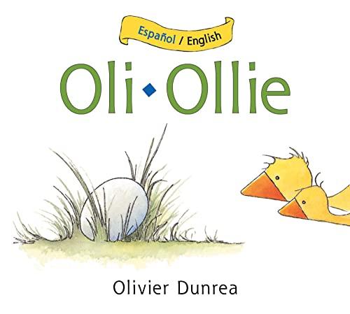 9780544316843: Oli.Ollie - Bilingual Edition (Gossie & Friends)