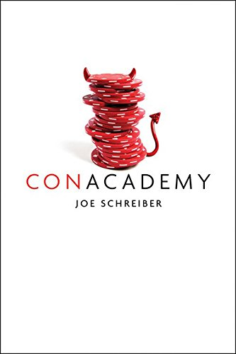 Con Academy: Joe Schreiber
