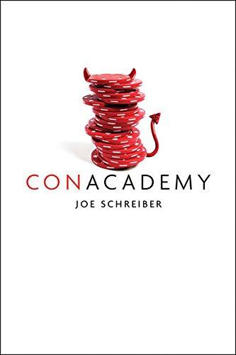 9780544320208: Con Academy