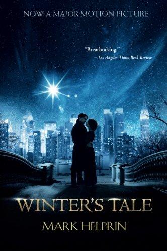 9780544320420: Winter's Tale