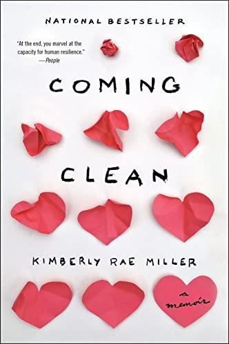 9780544320819: Coming Clean: A Memoir