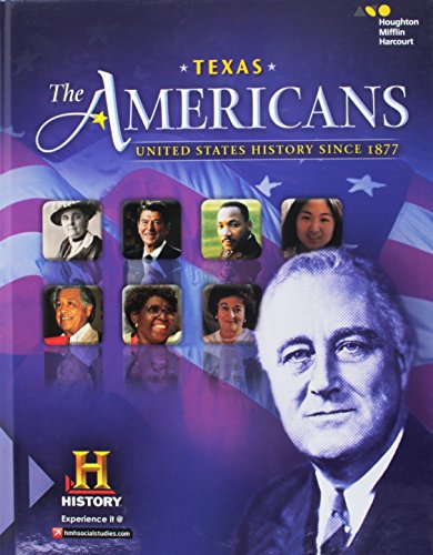 Holt Mcdougal United States History Textbook Pdf 1877 ...