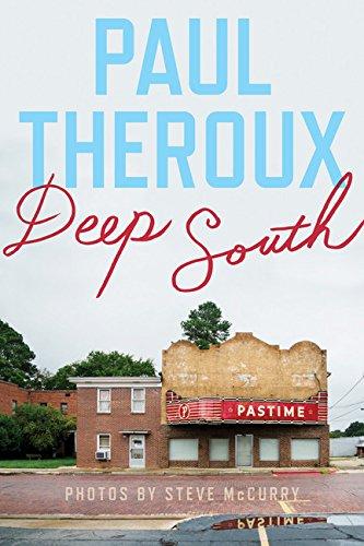 9780544323520: Deep South: Four Seasons on Back Roads